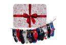 Von Advent bis Weihnachten: ein Geschenkefest für Filmfans FANtastischer Socken-Adventskalender inklusive Kinogutscheinen