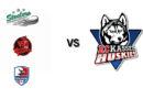Power-Woche für die Huskies – Drei Spiele in fünf Tagen