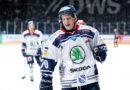 Kassel Huskies unterliegen Frankfurt im Derby mit 3:6