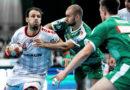 MT steht im DHB-Pokal Viertelfinale – 30:27-Sieg in Leipzig