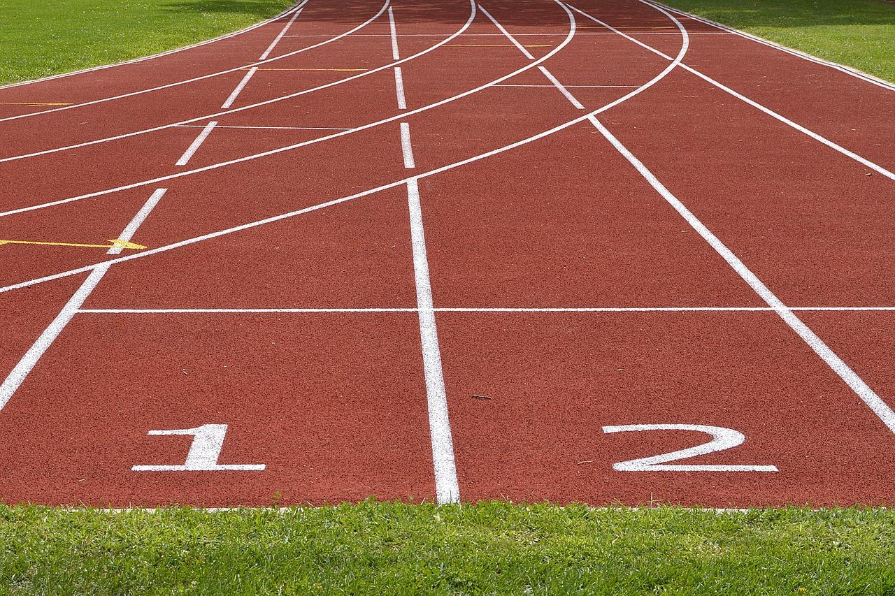 Konstanze Kloserhalfen läuft zu WM Bronze über 5000 Meter