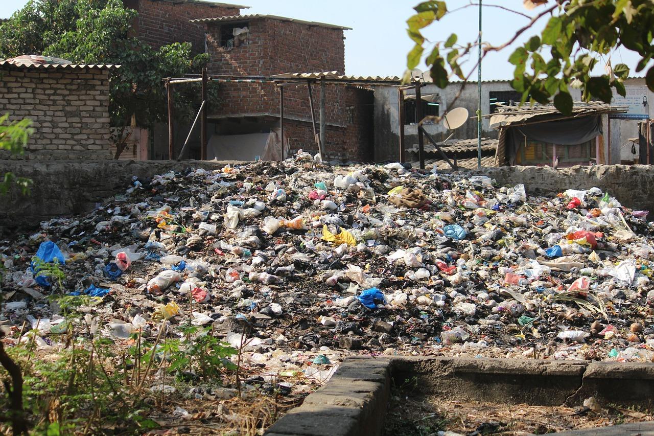 Der Müll, die Messe und die Oberbürgermeisterin