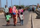 Kolumbien: Letzte Zuflucht für Venezuela-Flüchtlinge! Flüchtlings-Kinder extrem gefährdet!