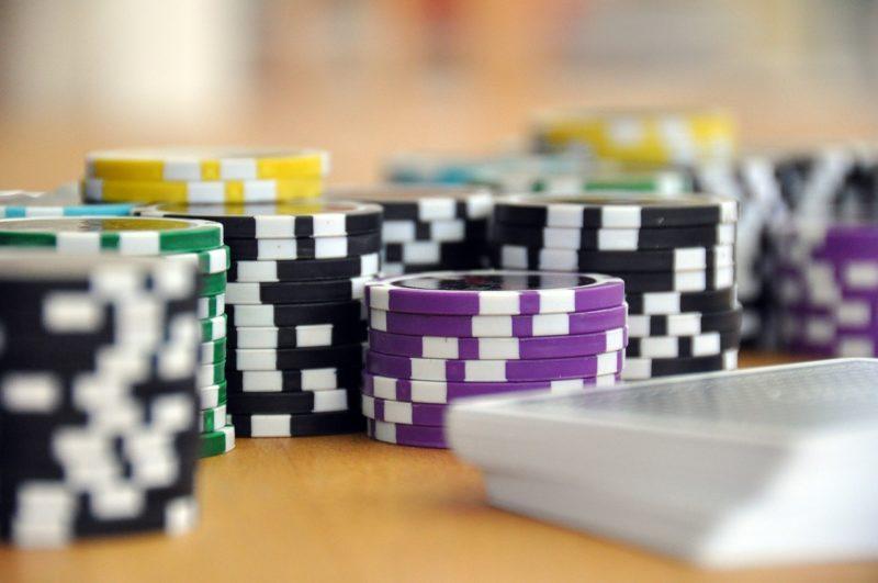 Glücksspiel: Tritt Hessen in Schleswig-Holsteins Fußstapfen?