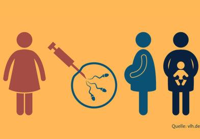 Kinderwunschbehandlung: Mehr Zuschüsse vom Staat, und welche Kosten sich absetzen lassen