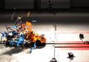 Crash Boom Bang mit Lego-Steinchen: Porsche gegen Bugatti