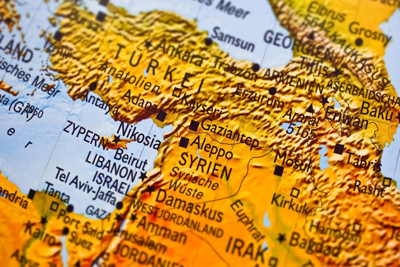 Türkischer Krieg in Nordsyrien: Bundesregierung hat versagt