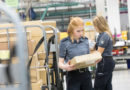 Schlag gegen Markenpiraten – Zoll am Frankfurter Flughafen zieht 3.300 Kopfhörer und digitale Medienabspielgeräte aus dem Verkehr