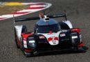 Zwei weitere Podiumsplätze für Toyota Gazoo Racing