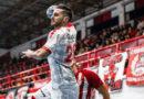 EHF Cup: Knapp aber verdient in Piräus gewonnen