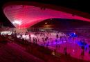 AUF DIE KUFEN, FERTIG, LOS! Wintersaisonauftakt in der Schierker Feuerstein Arena
