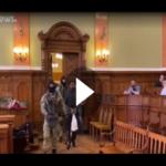 War er an Massenmord beteiligt? IS-Anhänger in Ungarn vor Gericht