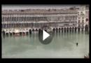"""""""Apokalyptische Zerstörung"""": Venedig versinkt in Wassermassen"""