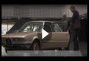 Präsentation BMW Garmisch Marcello Gandini