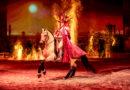 """CAVALLUNA – """"Legende der Wüste"""" Ein märchenhaftes Abenteuer durch den Orient"""