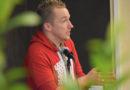 Gewaltopfer Christoph Rickels bringt zum Nachdenken