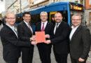 Neue Bus- und Straßenbahnkonzessionen in Kassel