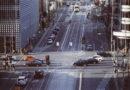 Kreuzungen nur befahren, wenn komplettes Überqueren möglich ist