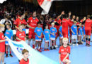 EHF Cup: MT-Gegner der Gruppenphase stehen fest