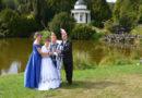Neues Kasseler Prinzenpaar –  Erst Liebes- und jetzt Prinzenpaar