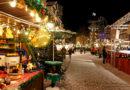 """Nordhessens Weihnachtsmärkte erleben – mit der 11. Auflage der NVV-Weihnachtsmarktkarte """"Froh & munter"""""""