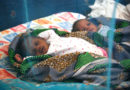 Klimawandel bedroht Gesundheit von Kindern weltweit