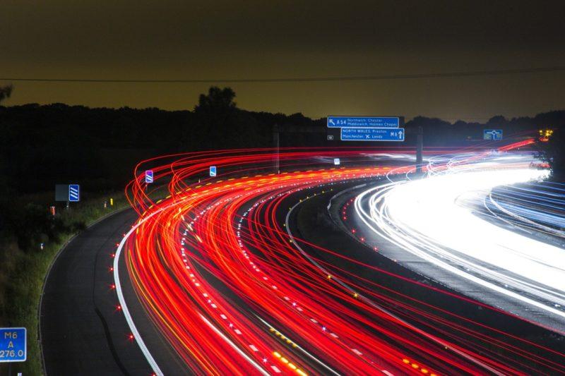 ADAC neutral zum Tempolimit auf Autobahnen