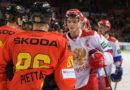SKODA unterstützt das Eishockey-Nationenturnier Deutschland Cup erneut als offizieller Partner
