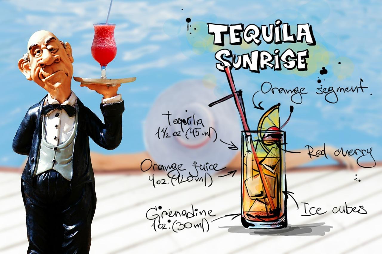 Durst gehabt?  Einbrecher klaut Wein und Tequila aus Discounter