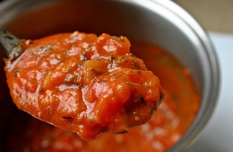 Marktcheck: Kinder-Tomatensoßen oft stark überzuckert