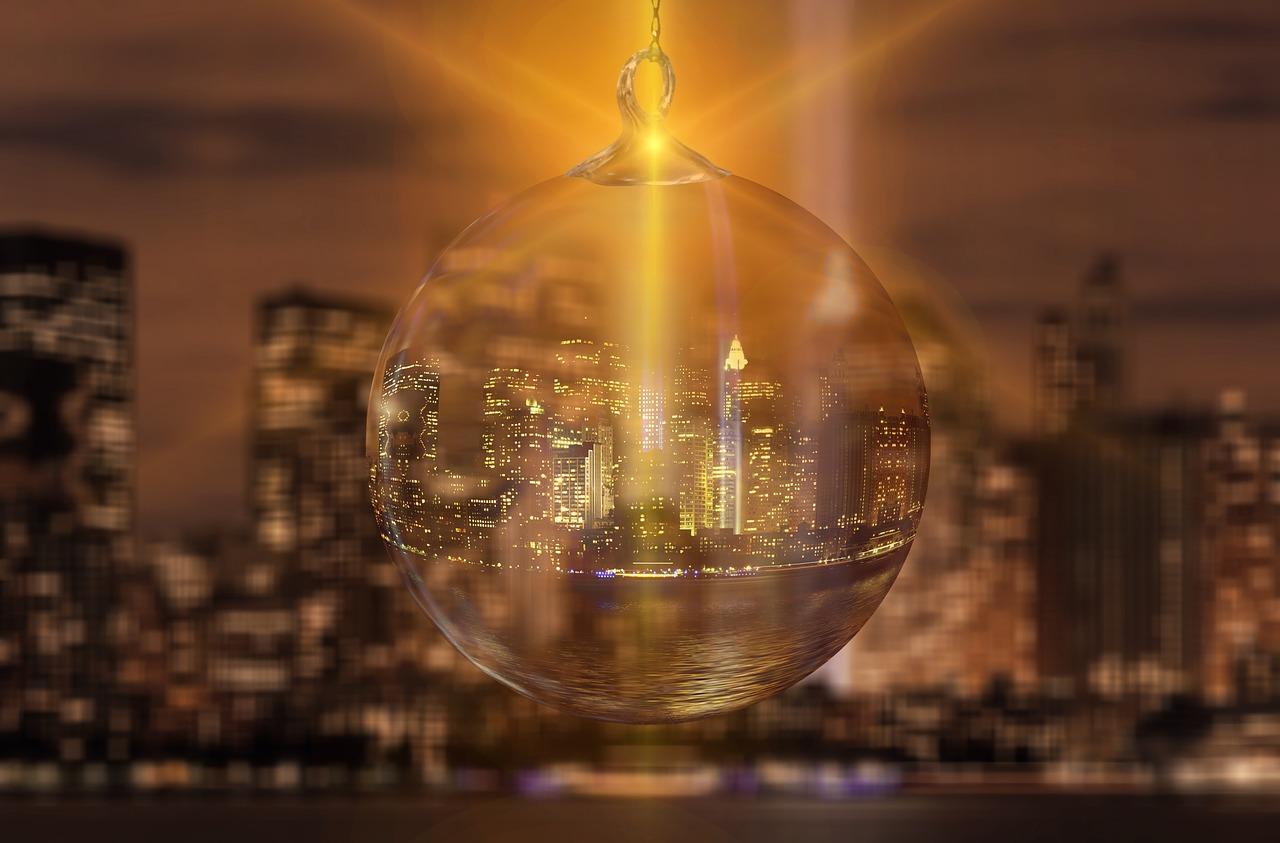 Urlaubstipp: Weihnachten in New York erleben