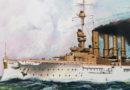 SMS Scharnhorst wiedergefunden