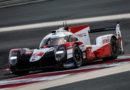 Toyota Gazoo Racing feiert Doppelsieg in Bahrain