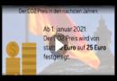 CO2 Steuer-Hammer! Soviel mehr sollen Bürger ab 2021 zahlen