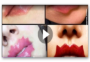 Teufelslippen: Der bizarre Beauty-Trend aus Russland