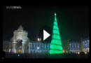 Lichterglanz satt: Es weihnachtet sehr… auf der ganzen Welt
