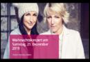 Hofgeismarer Weihnachtskonzert 2019
