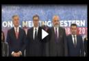 Westbalkan-Gipfel: 4 Balkanstaaten beraten über Feihandelsabkommen