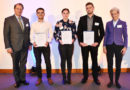 Azubis zeigen Spitzenleistung: Drei aus dem IHK-Bezirk sind Deutschlands Beste