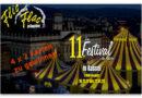 Adventsverlosung für das 11.FlicFlac Festival