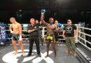 Gerardo Atti – Neuer Internationaler Deutscher Meister Thaiboxen im Cruisergewicht