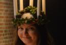 Lucia-Chor aus Schweden zu Gast in Kassel