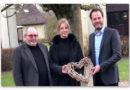 Jahresspende des NVV geht 2019 an Drogenhilfe Nordhessen