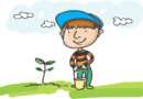 Baumpflanz-Aktion FFF