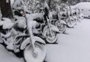 So wird das Zweirad winterfest