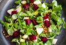 Kulinarisches – Vegetarische Vorspeise für das Weihnachtsmenü
