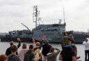 """NATO-Einsatzverbände – Minenjagdboot """"Fulda"""" bis Sommer ins Mittelmeer"""