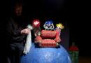 Puppentheater im Sepulkralmuseum und der Grimmwelt