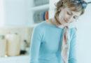 Bei Neurodermitis auf dicke Pullis verzichten