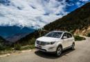 Chinesische Automarke New Baojun hat als erste die 5G-Anwendungen verbaut